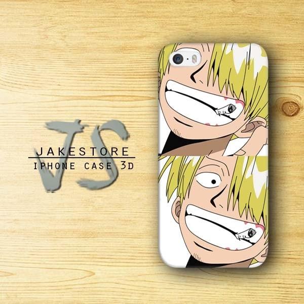 Jual Case Xiaomi Redmi Note 4 Pro Sanji One Piece Wallpaper Hardcase Kota Kediri Jakestore Tokopedia