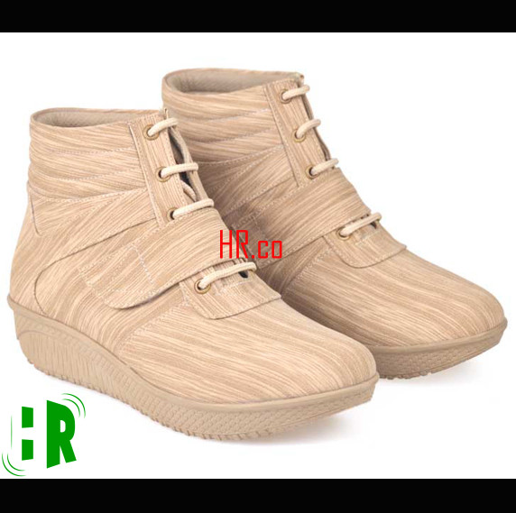 harga Sepatu boots wanita/casual santai/kasual keren/hangout gaya boot cewek Tokopedia.com