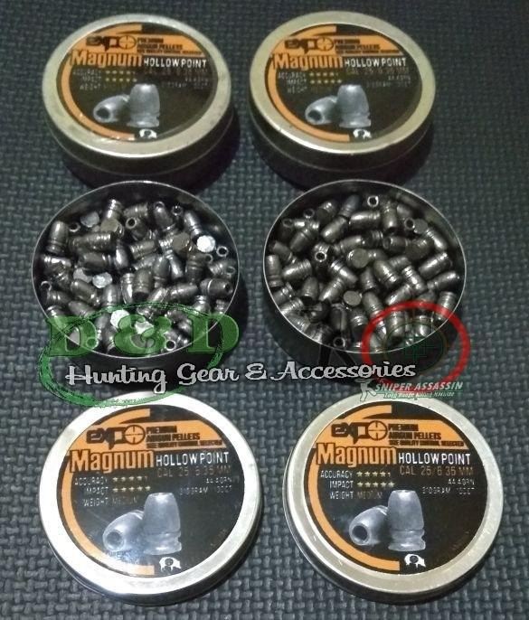 harga Mimis hollow magnum .25 magnum hollow afc texan Tokopedia.com