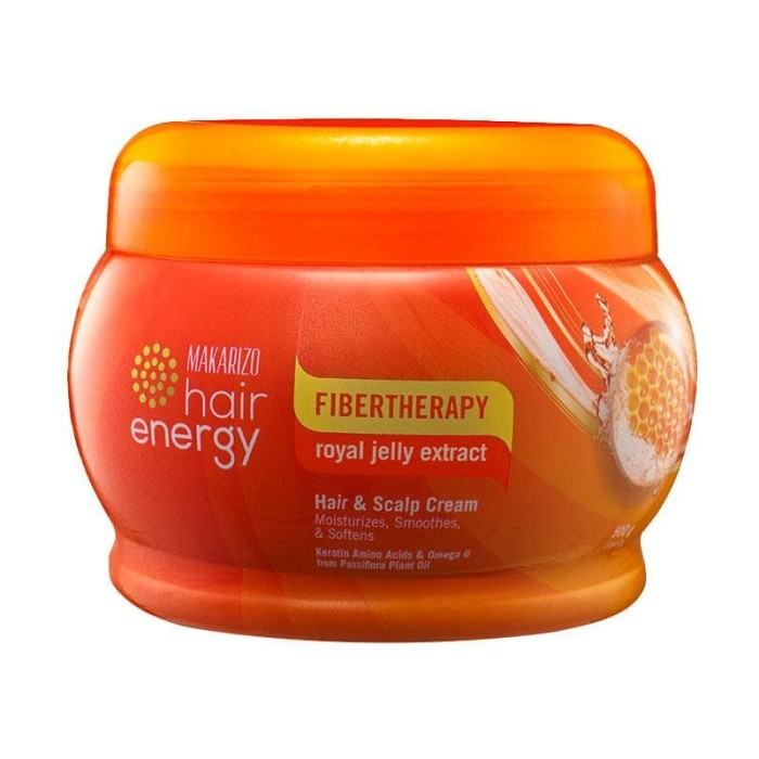 Jual Promo   Diskon Makarizo Hair Energy Fibertherapy Hair   Scalp ... afafd01c1d