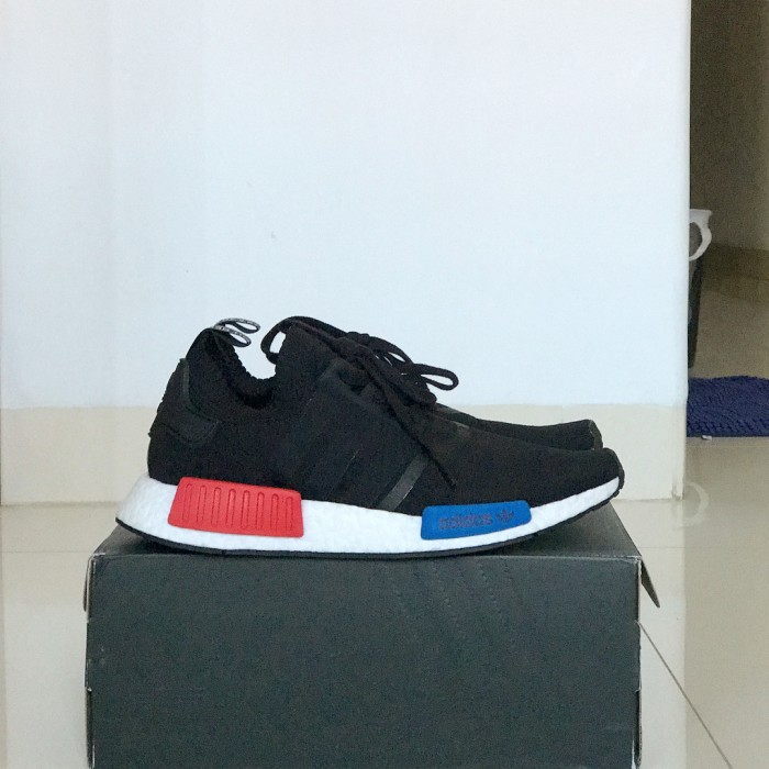 e801303c5 ... coupon code for adidas nmd r1 primeknit runner og 2017 original limited  edition 5a4c5 41956 coupon for jual sepatu ...
