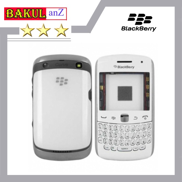 harga Kesing housing blackberry curve apollo 9360 - casing bb apollo fullset Tokopedia.com