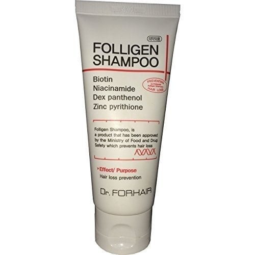 Foto Produk Shampo Korea - Dr ForHair Folligen Shampoo 100ml. dari Smitra Cahaya