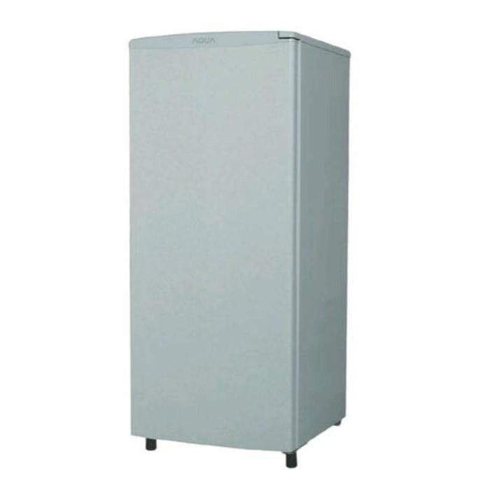 Freezer AQUA SANYO 6 Rak AQF S6 Diskon