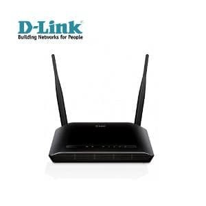 D-Link DIR-612 Wireless N300 Router 300Mbps