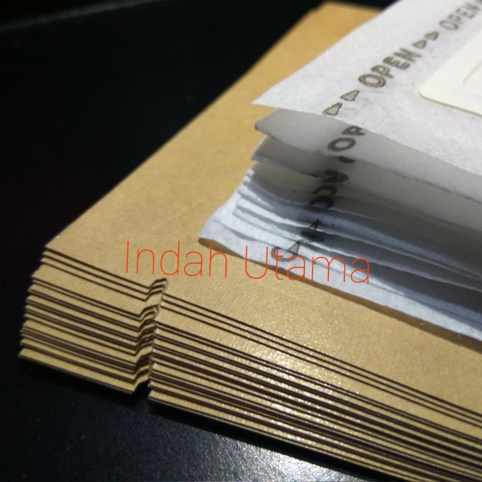 harga Paket Drip Bag + Kemasan Sachet Papercraft 20 Pcs Tokopedia.com