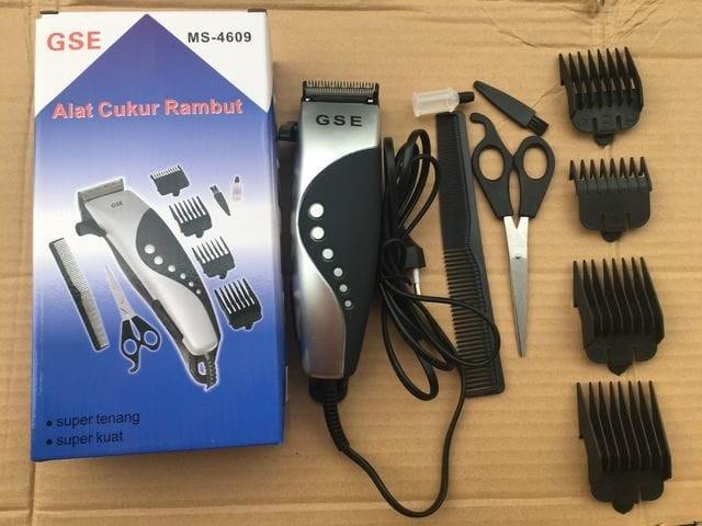 Hair clipper gse ms-4609