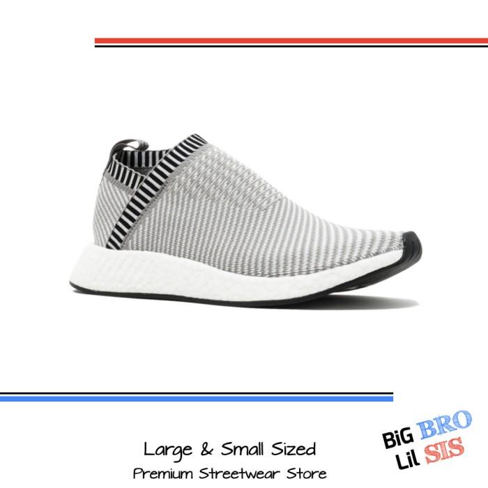 Jual Sepatu Adidas NMD CS2 Dark Grey Shock Pink size 44.7 Sneaker CitySock DKI Jakarta Big Bro Lil Sis | Tokopedia