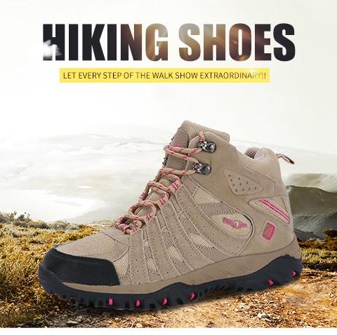 Sepatu Hiking Snta Wanita Sepatu Outdoor 608 01 Series - Page 3 ... eb62a15098