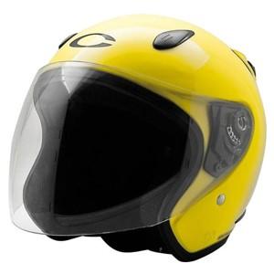 Helm cargloss ycn new oakley ferrary yellow