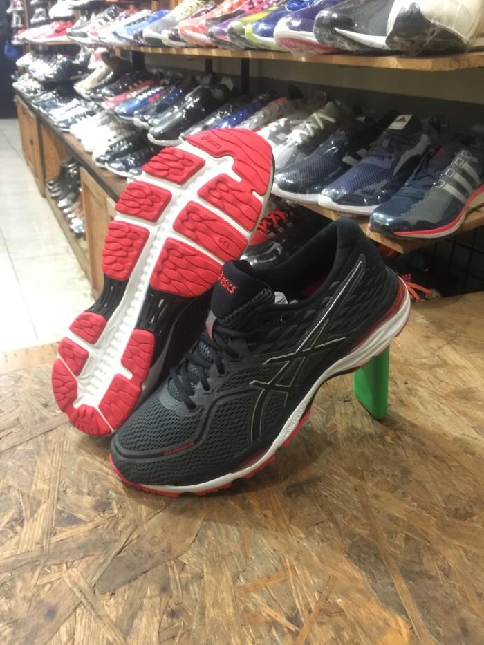 Jual sepatu asics gel cumulus 19 original made in indonesia cek ... ce81b4fb22