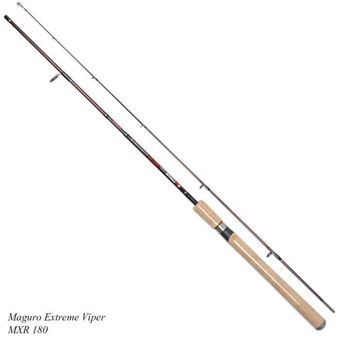 harga joran pancing maguro extreme viper panjang 165cm Tokopedia.com