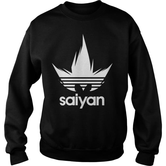 harga Jaket sweater jumper adidas super saiyan goku dragon ball songoku Tokopedia.com