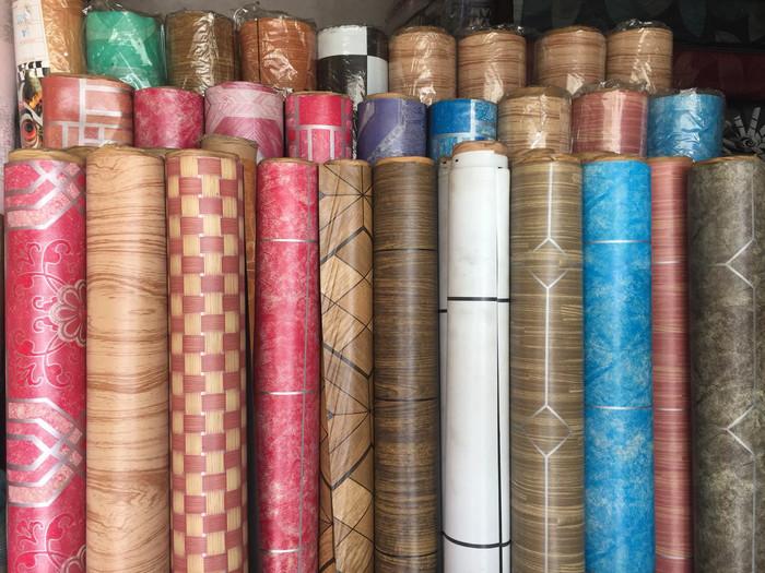 Jual karpet plastik meteran Alula shop Tokopedia