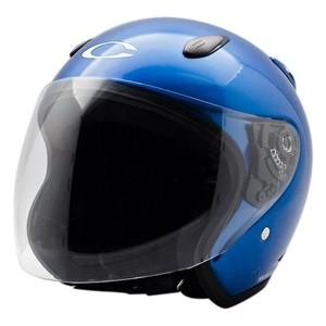 Helm cargloss ycn new oakley blue met c