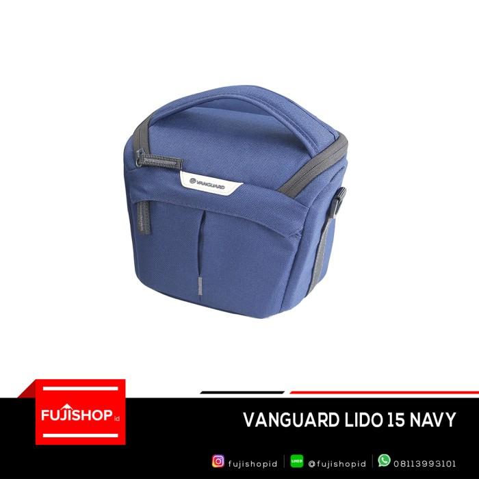 Jual Vanguard Lido 15 Nv Harga Promo Terbaru