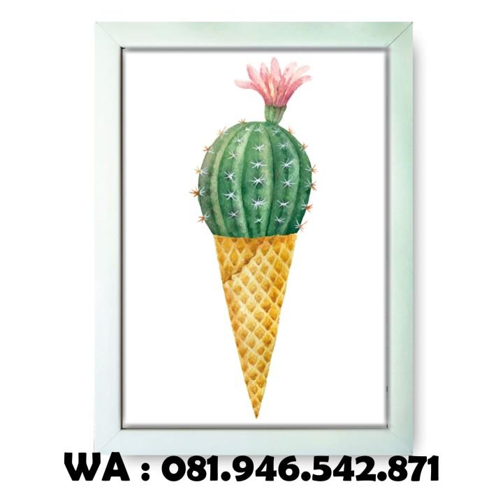 4100 Koleksi Gambar Hitam Putih Ice Cream Terbaru