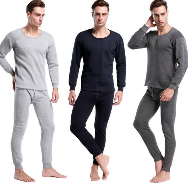 harga Long john baju musim dingin longjohn pria pakaian winter long johns  Tokopedia.com 7d95a90eb0
