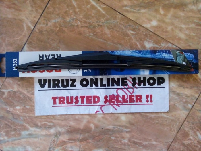 harga Wiper blade belakang mazda cx-5 cx5 cx7 cx-7 14 lock 2 Tokopedia.com