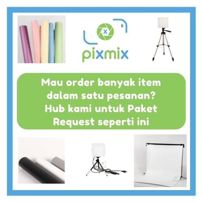 harga Paket request softbox 4 titik 3 pcs + stand + boom arm Tokopedia.com