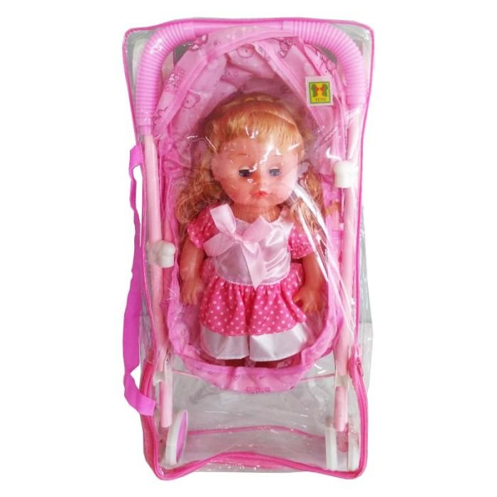 ... KUARSA MEREK PERHIASAN MEWAH PERGELANGAN TANGAN PRIA GAYA TAHAN AIR WATCH9269 MERAH MEMBELI 1 MENDAPATKAN 1 HADIAH. Baby Stroller - Boneka Stroller