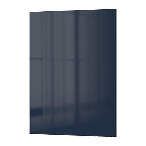 Jual Ikea Jarsta Pintu High Gloss Hitam Biru 60x80 Cm Kota Tangerang Home Need Idea Tokopedia