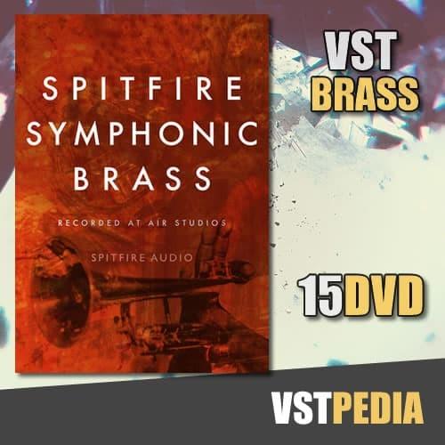 Jual VST Brass - spitfire audio Symphonic Brass - Radja wordpress |  Tokopedia
