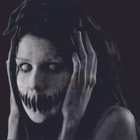 55 Gambar Hantu Untuk Menakuti Teman Terbaik