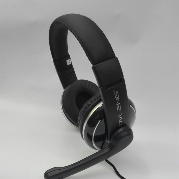 harga Headset oveleng x7 super bass stereo handphone Tokopedia.com