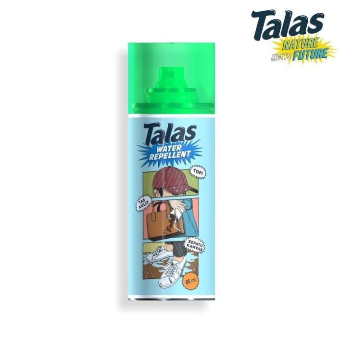 Talas Water Repellent - 85ml (Pelindung Anti Air) - Blanja.com