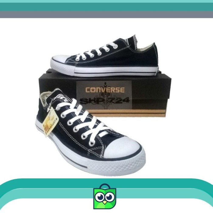 723f6353bfb8 Jual Termurah Sepatu Converse All Star Plus Box Termurah dari yang ...