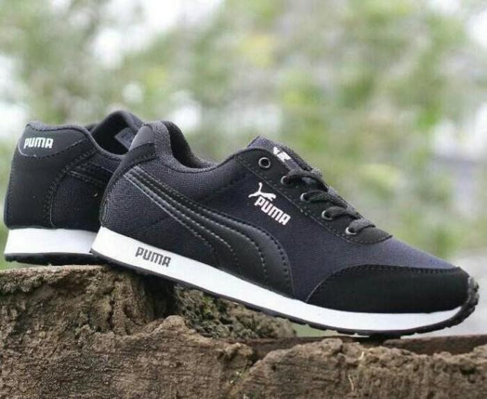Jual Promo PROMO TERMURAH!!! Sepatu Puma Suede Classic Men Sneaker ... 1581b78c0c
