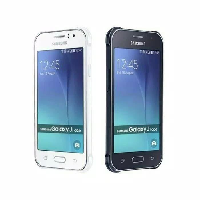 HP 4G LTE Samsung J1 Ace Original Garansi Resmi Murah