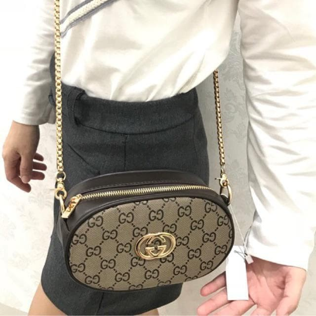 d7f2b7d47df61d Jual Termurah! Gucci Sabbyan Belt Nagita Mini Import Super Waistbag ...