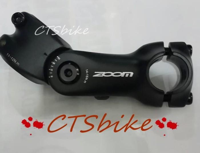 Harga Stang Sepeda Mtb Zoom - Terkini Online