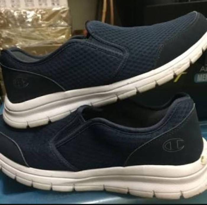 c8d80bd3e33 Jual Sepatu champion slip - Kota Semarang - Bintang Cock seller ...