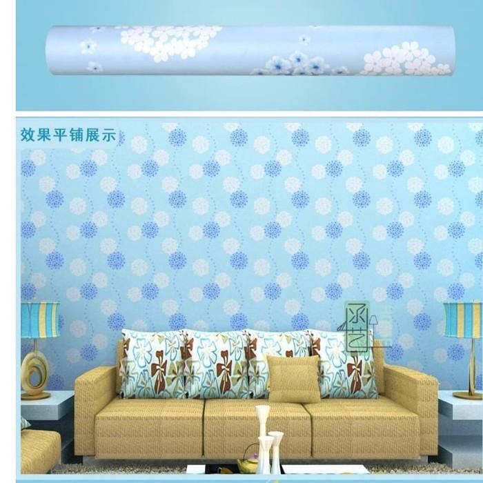 Download 200+ Wallpaper Dandelion Biru