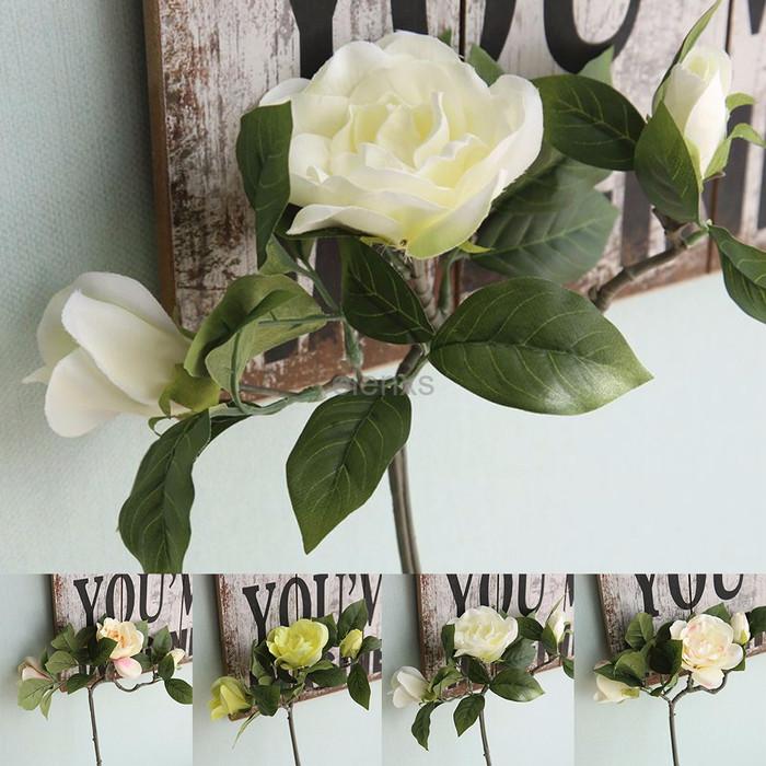 80+ Gambar Bunga Nyata Paling Mekar