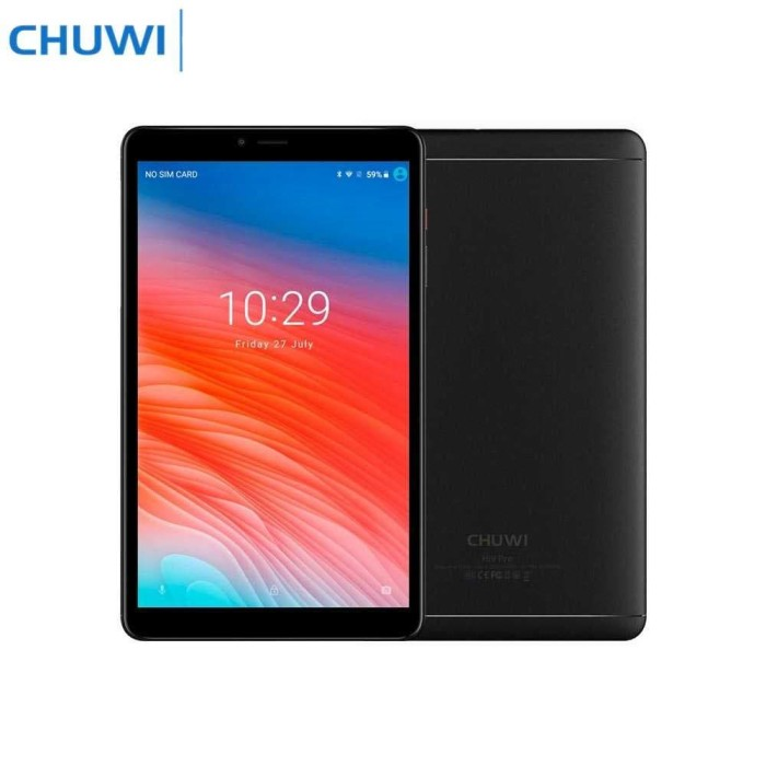 harga Chuwi hi9 pro gaming tablet pc mtk679 x20 3gb 32gb 8.4 inch 5000mah Tokopedia.com
