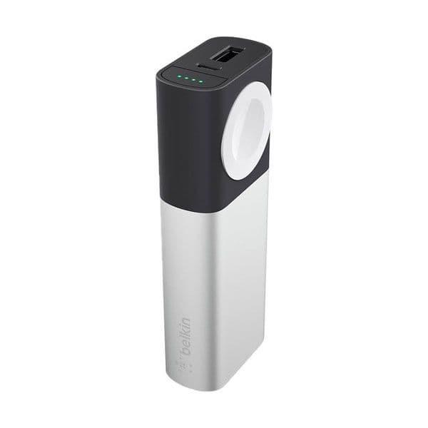 harga Belkin battery pack 6700 mah for apple watch + iphone Tokopedia.com