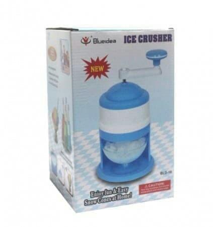 harga Snow cone machine / alat serut es Tokopedia.com