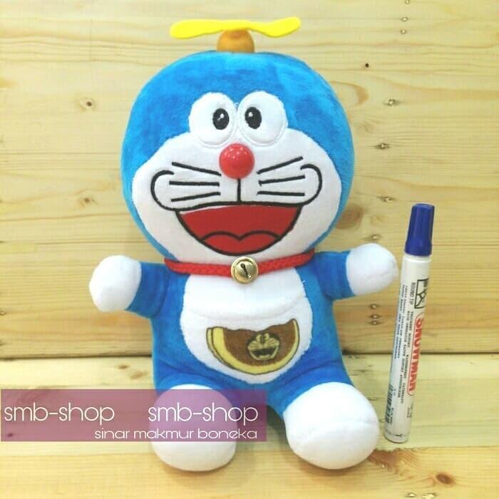 Jual boneka doraemon baling cek harga di PriceArea.com 0f9c68e095