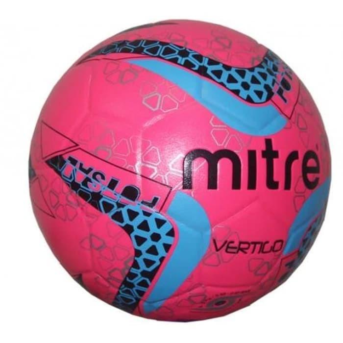 89a8506964a7e Mitre Titania Futsal No 4 Multicolor Bola Futsal - Info Daftar Harga ...