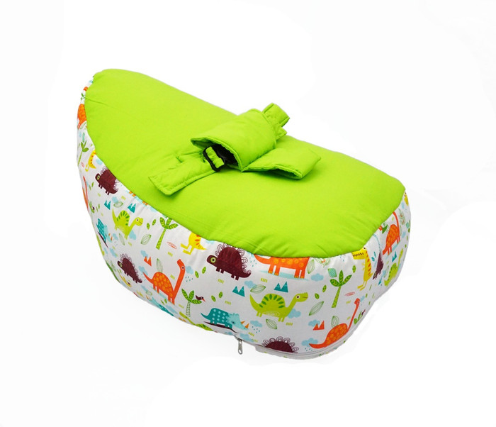 Baby bean bag | sofa bayi | perlengkapan tidur bayi