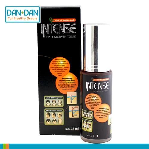 harga Intense hair tonic 35ml (320357) Tokopedia.com