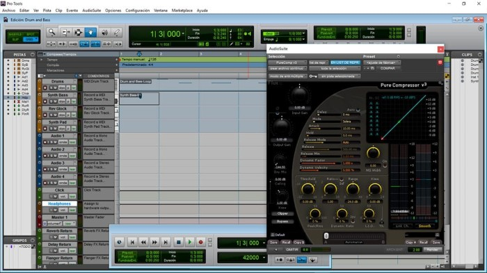 Jual Pro Tools 12 5 HD WINDOWS X64 - Kab  Bandung - Dede Vst | Tokopedia