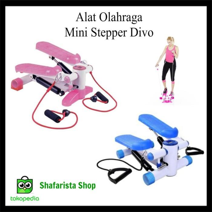 harga Mini stepper ~ air climber Tokopedia.com