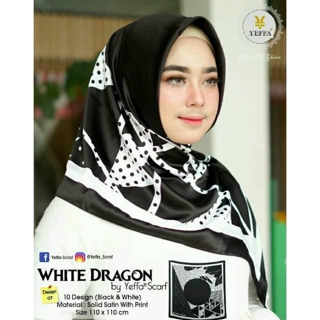 S02 Se White dragon design 07