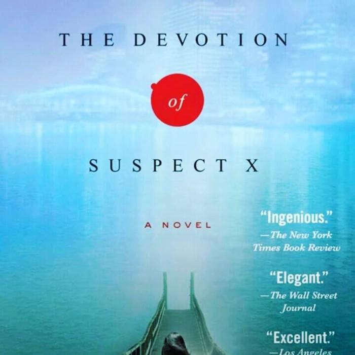 Devotion Of Suspect X Ebook