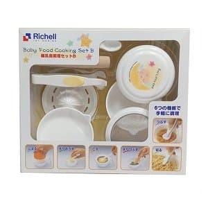 Kiddy Baby Gift Set Dino 11164 Orange - Set Pakaian Bayi. Source · RICHELL LO